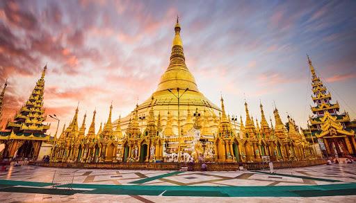 Chuyển phát nhanh Cần Thơ đi Myanmar siêu ưu đãi