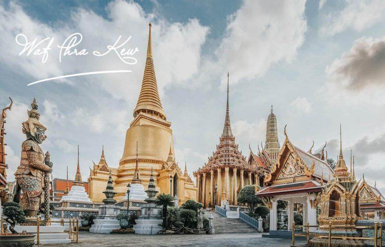 Gửi hàng sang Thái Lan đường hàng không