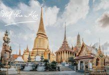 Chuyển phát nhanh đi Thái Lan