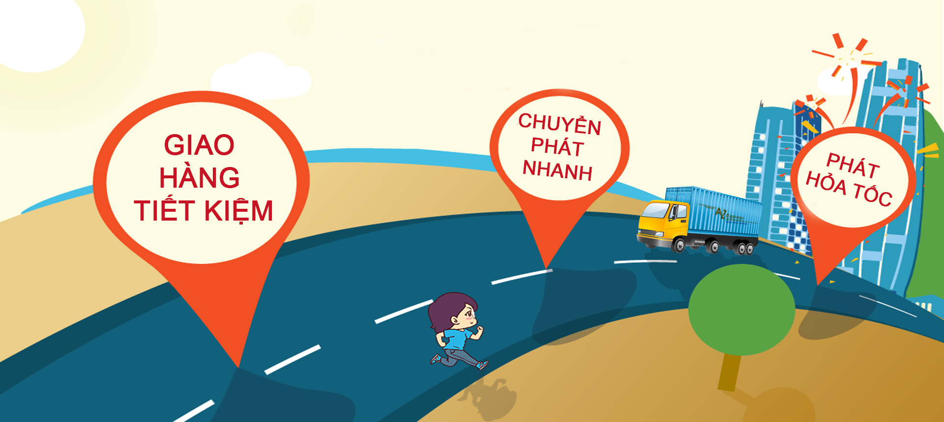 Chuyen phat nhanh hoa toc Can Tho di Thanh Hoa