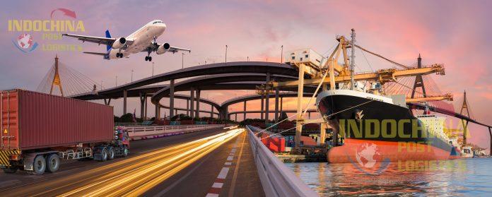 báo giá vận chuyển bằng đường biển từ Cần Thơ đi Ai Cập uy tín nhất