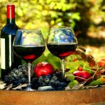 chuyển phát nhanh rượu vang Pháp về Cần Thơ