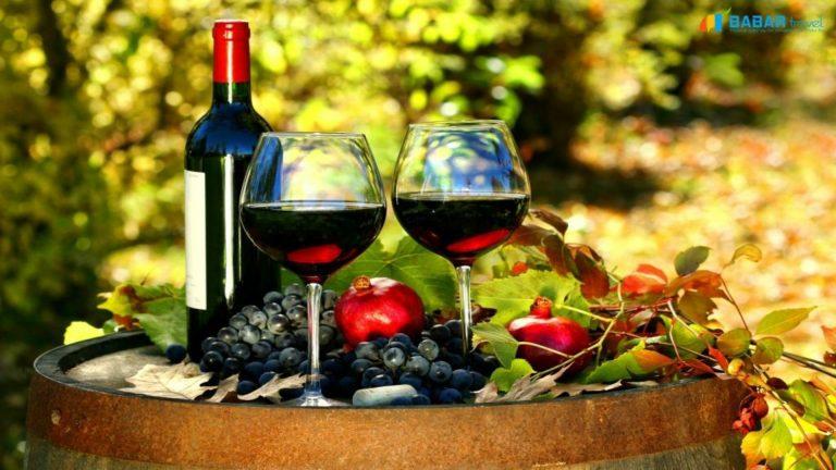 Chuyển phát nhanh rượu vang Pháp về Cần Thơ uy tín, an toàn