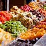 chuyển phát nhanh thực phẩm khô từ Cần Thơ đi Nhật