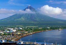 Chuyển phát nhanh từ Cần Thơ đi Philippines