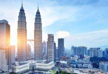 chuyển phát nhanh từ miền Tây đi Mã Lai