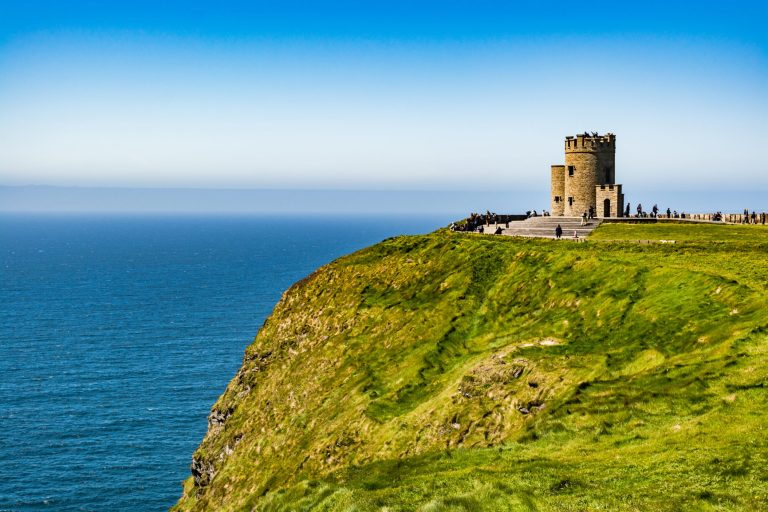 Dịch vụ chuyển phát nhanh từ Cần Thơ đi Ireland chất lượng