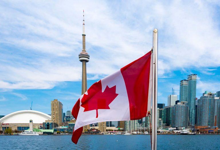 Vận chuyển bằng đường biển từ Cần Thơ đi Canada giá rẻ, an toàn
