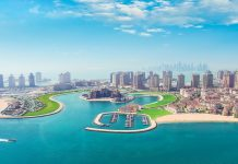 Vận chuyển đường biển đi Qatar