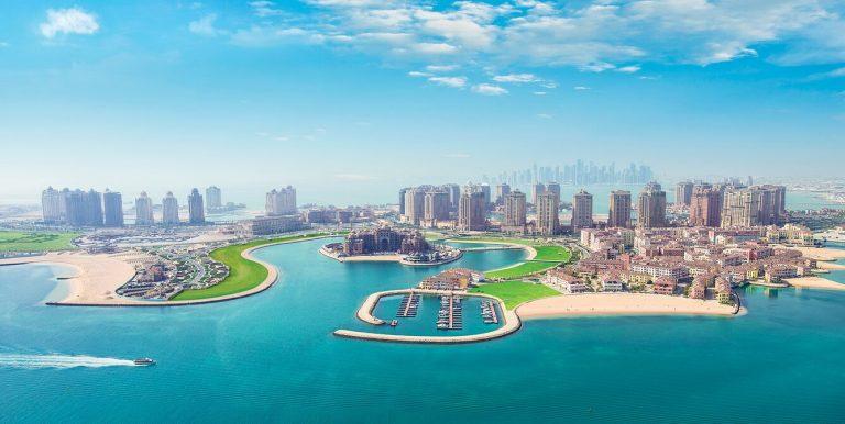 Vận chuyển đường biển từ Cần Thơ đi Qatar bao thủ tục