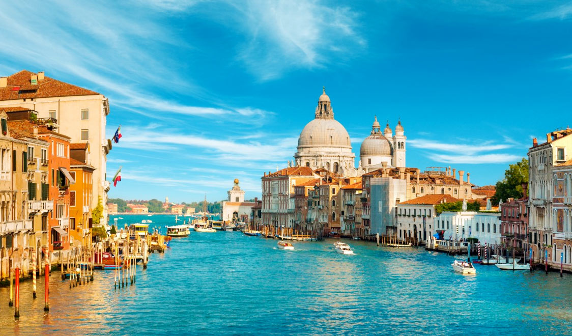 Vận tải biển Cần Thơ đi Ý