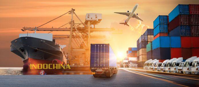 Vận tải biển từ Cần Thơ đi Mexico