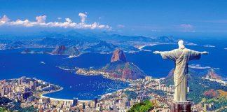 vận tải biển từ Cần Thơ đi Brazil