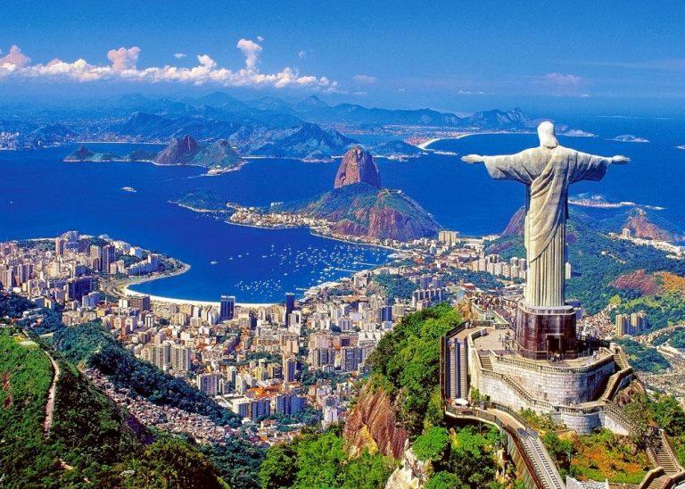 Vận tải đường biển từ Cần Thơ đi Brazil siêu ưu đãi