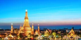 vận tải đường biển từ Cần Thơ đi Thái Lan