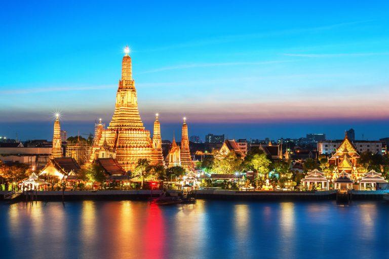 Vận tải đường biển từ Cần Thơ đi Thái Lan nhanh chóng, giá tốt