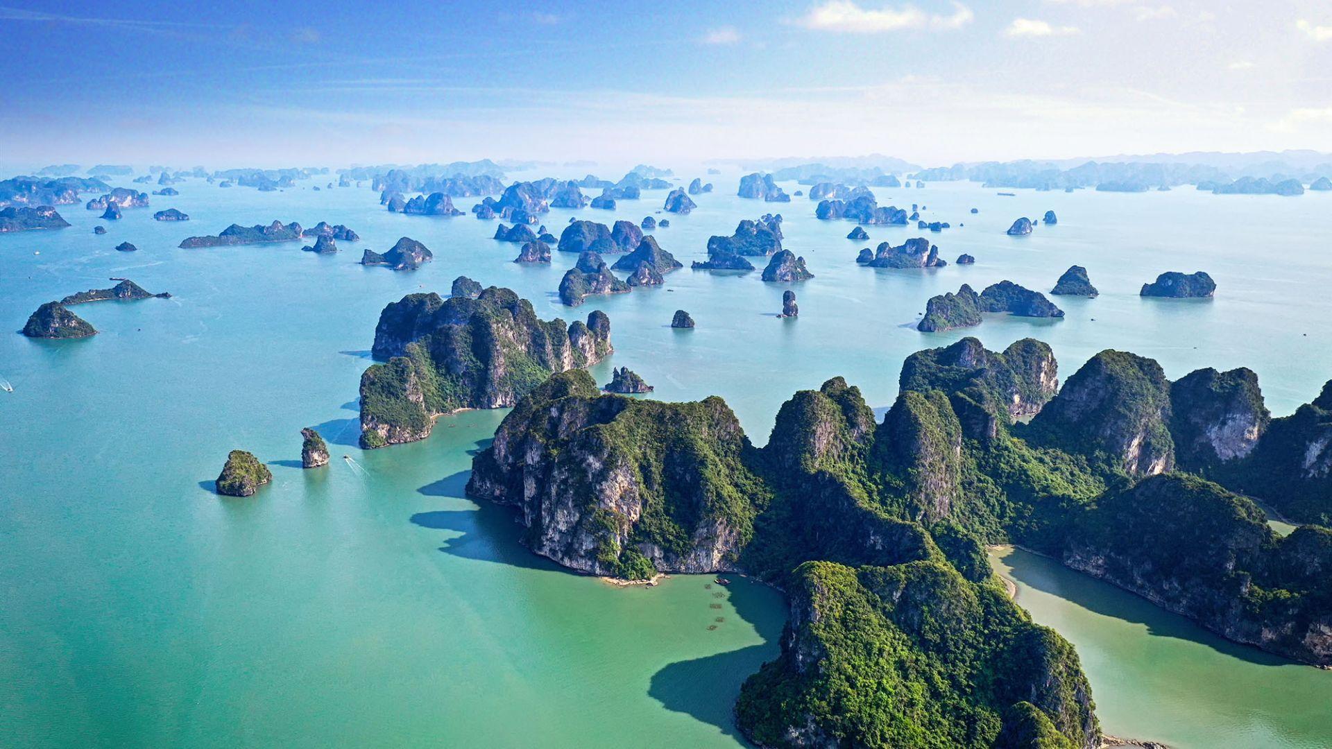 Vận tải đường bộ Cần Thơ đi Quảng Ninh