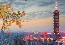 Chuyển hàng lẻ đi Đài Loan