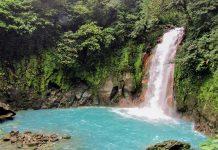 Chuyển phát nhanh Cần Thơ đi Costa Rica