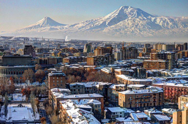 Chuyển phát nhanh từ Cần Thơ đi Armenia nhanh chóng, giá rẻ