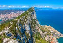 Chuyển phát nhanh đi Gibraltar