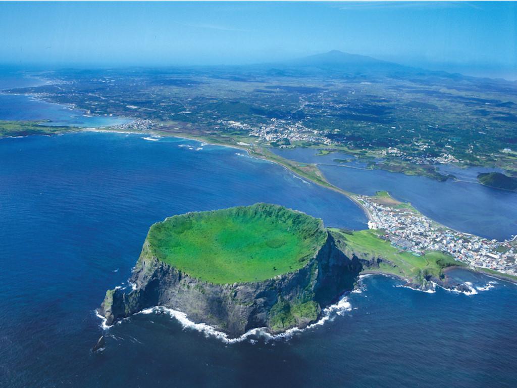 Chuyển phát nhanh đi Jeju giá rẻ nhất tại Cần Thơ