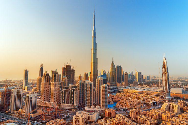 Chuyển phát nhanh từ Cần Thơ đi UAE giá ưu đãi