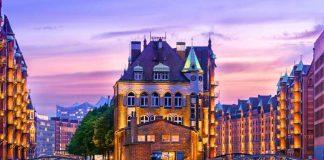 Chuyển phát nhanh quà Tết từ Cần Thơ đi Hamburg giá cực tốt