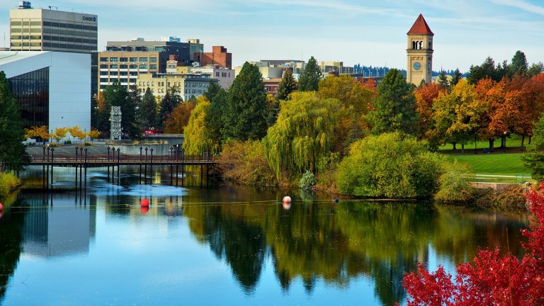 Chuyển phát nhanh quà Tết từ Cần Thơ đi Spokane (US) giá siêu tiết kiệm