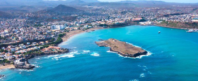 Chuyển phát nhanh quốc tế đi Cabo Verde giá rẻ nhất tại Cần Thơ