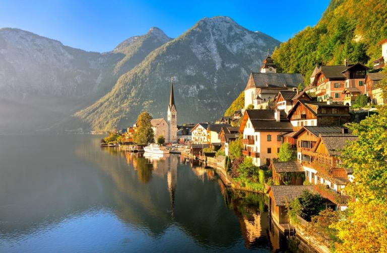 Dịch vụ chuyển phát nhanh từ Cần Thơ đi Áo giá rẻ nhất