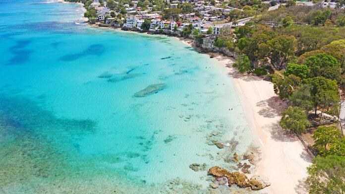 Chuyển phát nhanh từ Cần Thơ đi Barbados giá rẻ và an toàn nhất