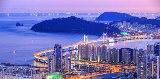 Chuyển phát nhanh từ Cần Thơ đi Busan