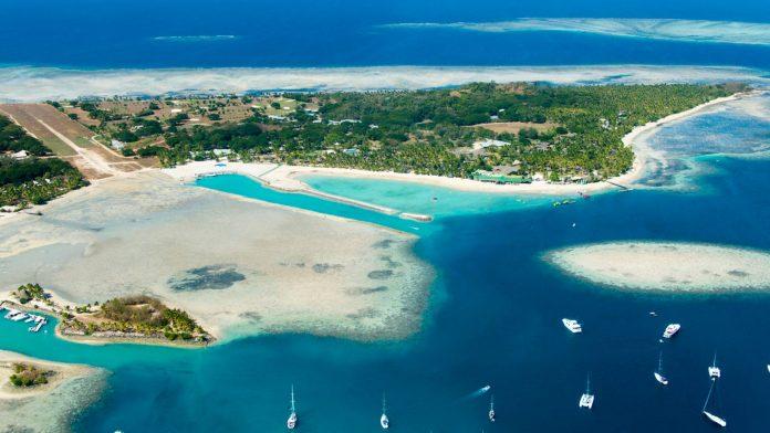 Chuyển phát nhanh từ Cần Thơ đi Fiji