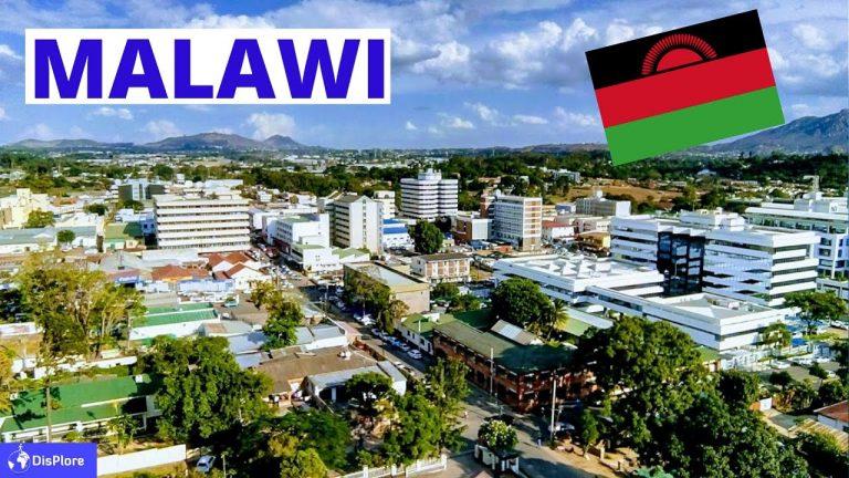Chuyển phát nhanh từ Cần Thơ đi Malawi giá rẻ nhất