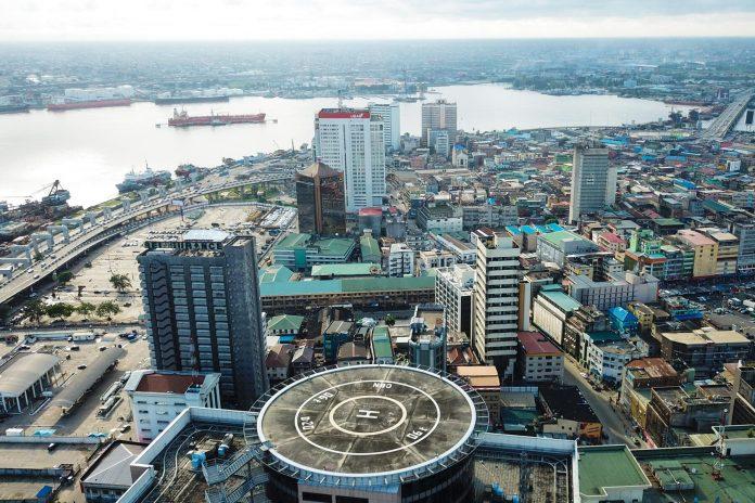 Chuyển phát nhanh từ Cần Thơ đi Nigeria