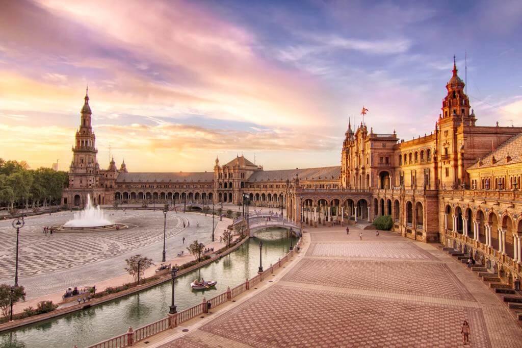 Chuyển phát nhanh từ Cần Thơ đi Tây Ban Nha an toàn nhất