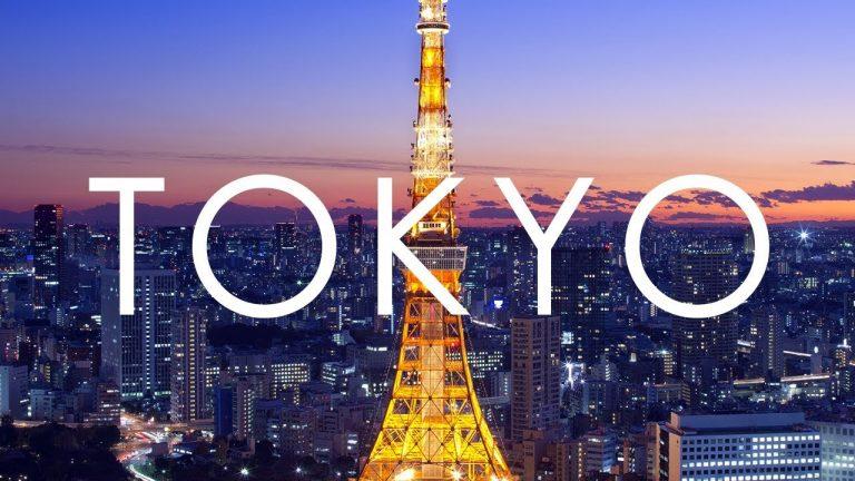 Chuyển phát nhanh từ Cần Thơ đi Tokyo giá tốt nhất