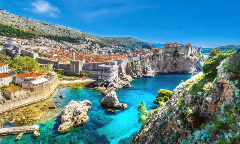 Vận chuyển đường biển từ Cần Thơ đi Croatia uy tín