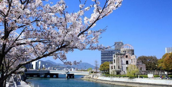 Dịch vụ chuyển phát nhanh đi Hiroshima uy tín nhất tại Cần Thơ
