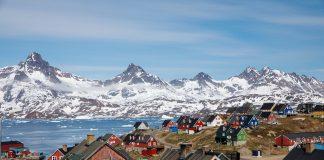Dịch vụ chuyển phát nhanh từ Cần Thơ đến quốc đảo xinh đẹp Greenland