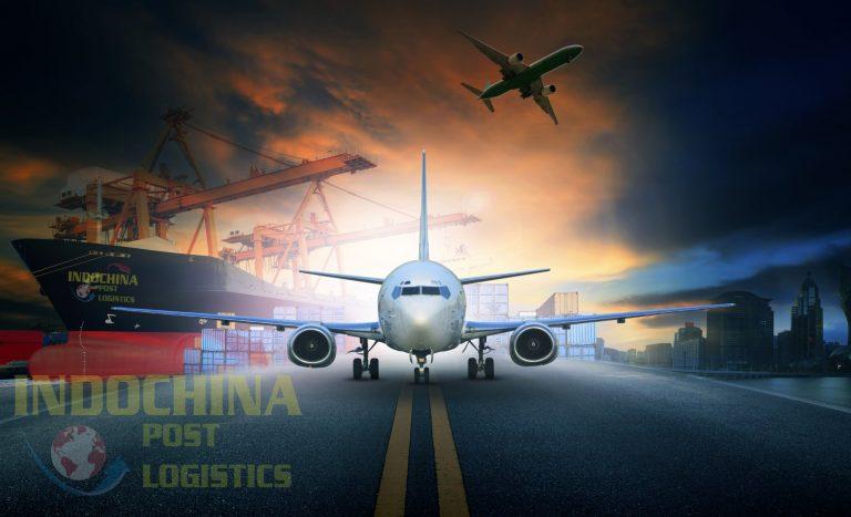 Dịch vụ chuyển phát nhanh từ Cần Thơ đi Liberia giá rẻ, nhanh chóng nhất
