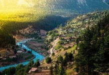 Dịch vụ chuyển phát nhanh từ Cần Thơ đi Pakistan giá rẻ