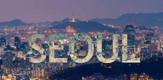 Dịch vụ chuyển phát nhanh từ Cần Thơ đi Seoul giá rẻ nhất