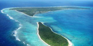 Dịch vụ gửi hàng lẻ LCL bằng đường biển từ Cần Thơ đi Tonga giá cực rẻ