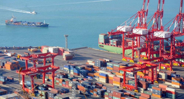 Dịch vụ gửi hàng lẻ LCL từ Cần Thơ đi Algeria giá rẻ và an toàn