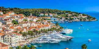 Dịch vụ gửi hàng lẻ LCL từ Cần Thơ đi Croatia giá rẻ và an toàn nhất