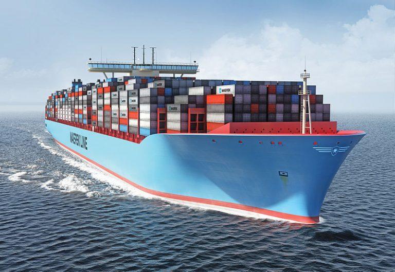 Vận tải đường biển từ Cát Lái đi cảng Rotterdam của Hà Lan
