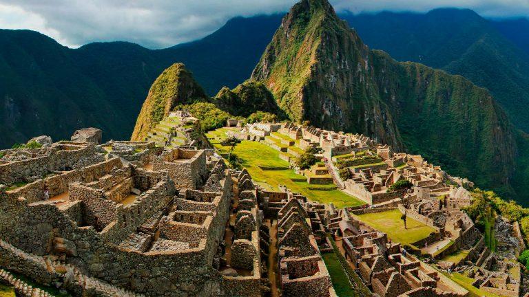 Dịch vụ gửi hàng lẻ (LCL) từ Cần Thơ đi Peru bằng đường biển giá rẻ