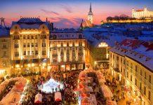Dịch vụ gửi hàng lẻ LCL từ Cần Thơ đi Slovakia giá rẻ, an toàn nhất